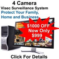 Turns any computer into a Powerful Video Surveillance System