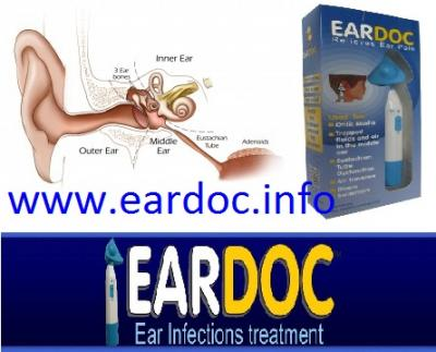 Treatment for Ear Infection