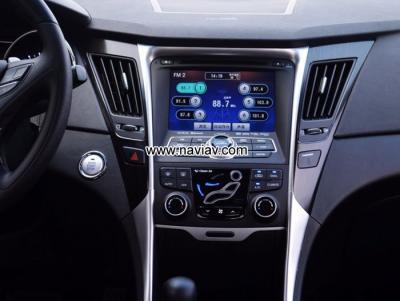 Hyundai Sonata i40 i45 i50 Android 5.1 Car Radio WIFI 3G DVD GPS