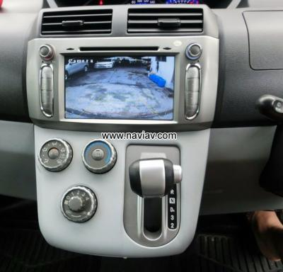 Daihatsu Boon Android 5.1 Car Radio WIFI 3G DVD player GPS multimedia