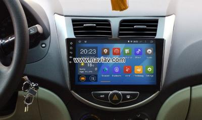 Dodge Attitude car pc pure android 4.4 wifi 3G gps navigation 10.2inch screen