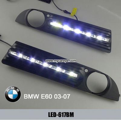 Sell BMW E60 03-07 special DRL LED Daytime Running Light aftermarket