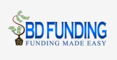BD Funding - Funding Made Easy