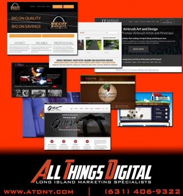 Web Design - Get Leads / Sales For Your Business From The Web!