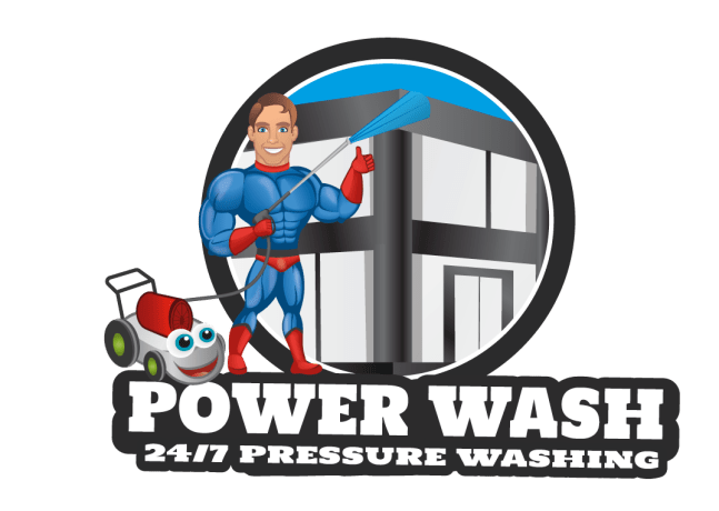 Power Wash St. Louis