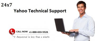 Yahoo Toll-Free Customer Service Number +1-888-(633-5526) Extended By Full Tech Support