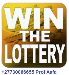 @@@#Lottery/Lotto%MONEY##WEALTH Spells  +27730066655