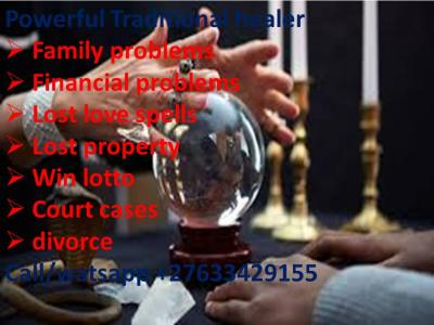 stop divorce, win court case and bring back lost love with strong voodoo spells +27633429155