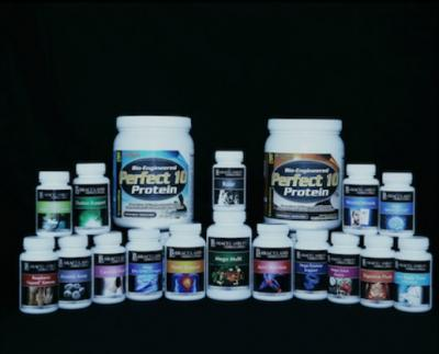 BraceLand Nutraceuticals