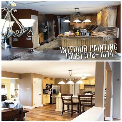 Repairs & Paints LLC.