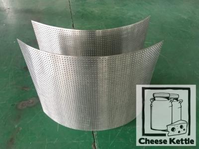 Call Cheese Kettle for Your Food Processing Business