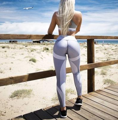 Yoga Leggings Spring 2019 Collection