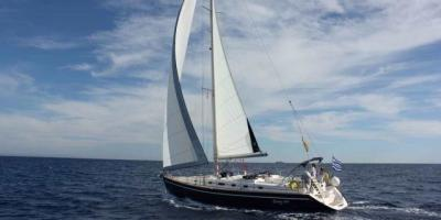 Cruise Cyclades Islands