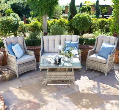 Garden Sofas from Rattan Furniture UK for Your Lovely Garden