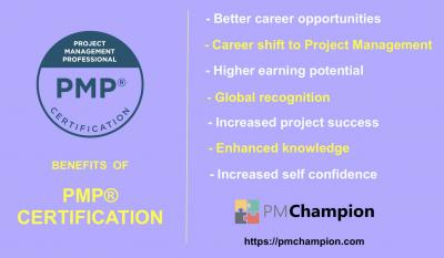PMP Certification Exam Online Training