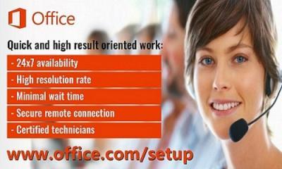Office.com/setup - Enter office setup product key - Office Setup