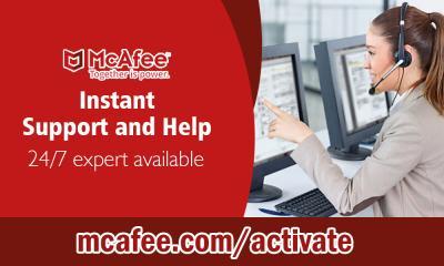 McAfee.com/Activate - McAfee Activate | McAfee com Activate