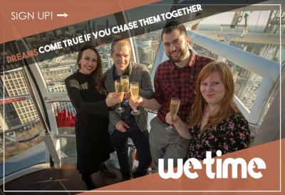 Find new couple friends with wetime