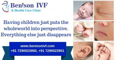 Best IVF Center in Delhi