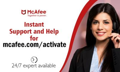 McAfee.com/Activate – Enter McAfee 25 Digit Code – McAfee Activate