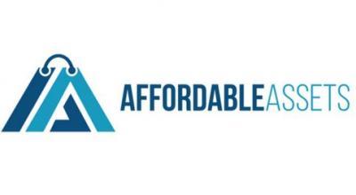 AffordableAssets || eBay Stores