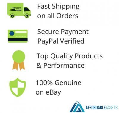 Affordable Assets || Delivering Quality Everyday