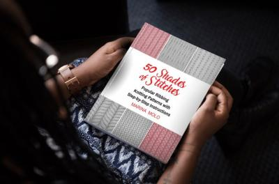 Free Knitting Pattern Ebook