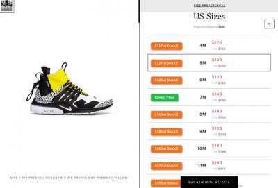 Never overpay for grails. Instantly get the lowest prices using Plugd