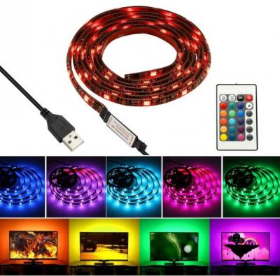 Bluetooth RGB & RGBW LED controller LED strip lights