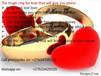 most powerful love spell caster +27633429155