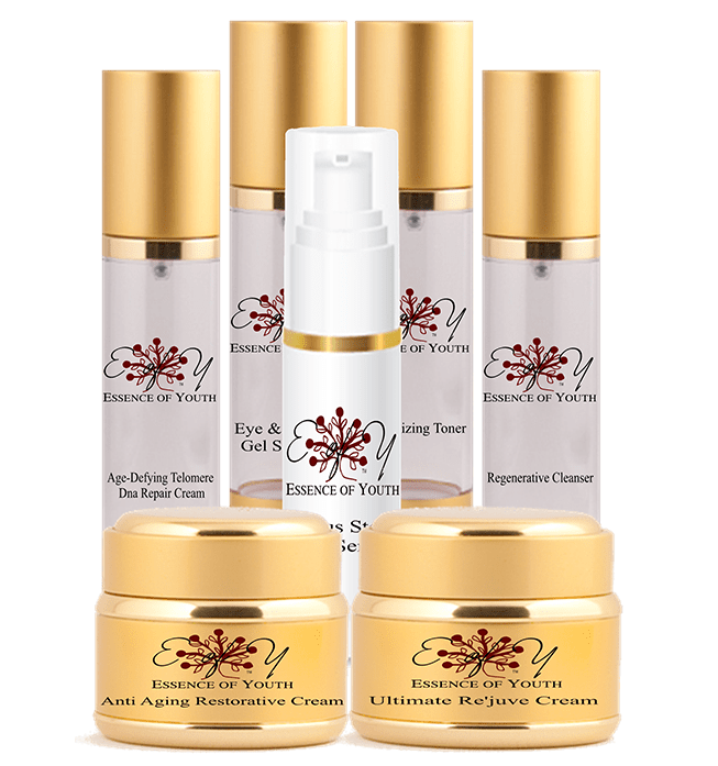 Restorative Anti-Aging Cream