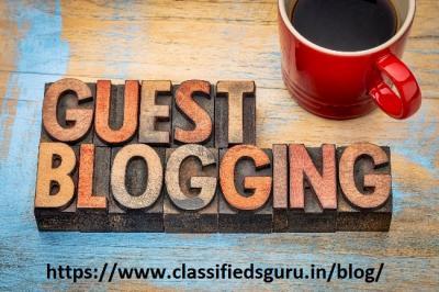 Free Guest Posting Website India – Classifieds Guru Blog
