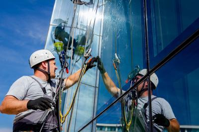 Glass Repair Parkville