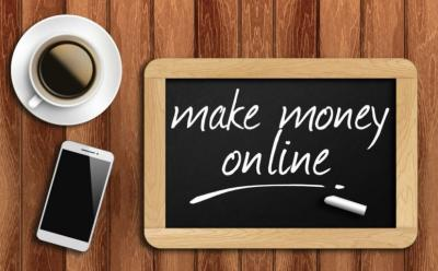 Genius Way to Make Money Online (on the Side) Today