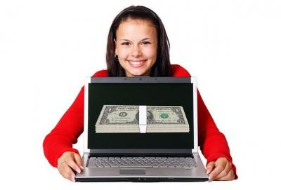 Want to work online and make extra cash?