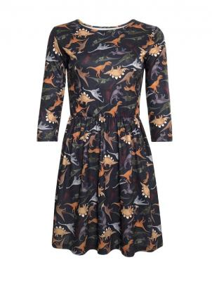 Womens dinosaur dress