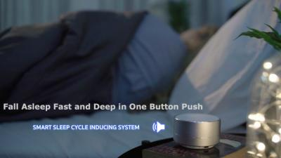 Banala Lite: Fall Asleep Fast and Deep in One Button Push