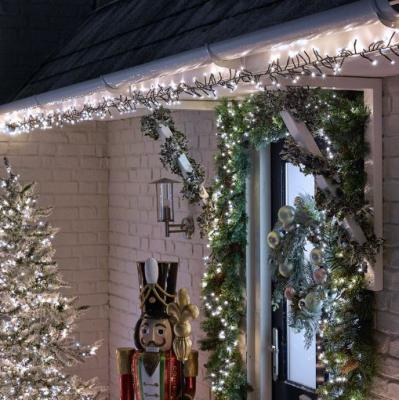 Welcome the Festive Spirits with Beautiful Christmas Tree Lights