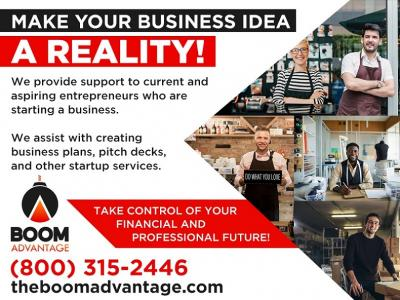 Attention all business owners and future entrepreneurs!