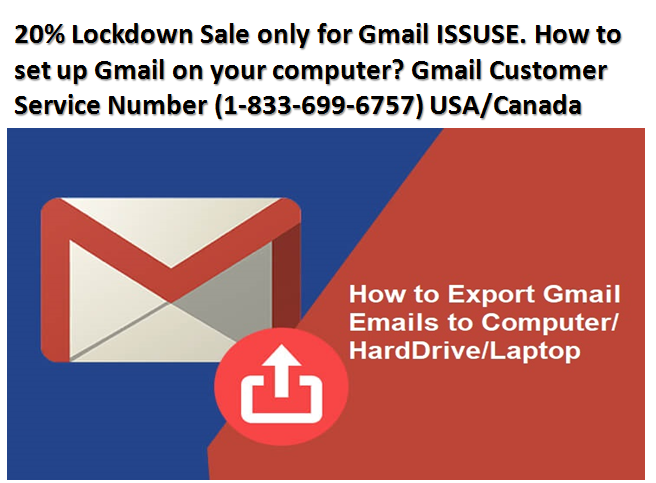 Gmail Forgot Password Recovery Number During Lockdown (1-833-699-6757)