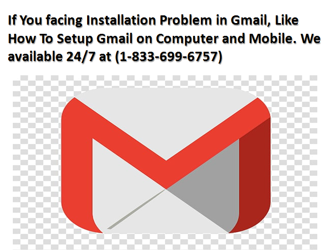 100% Customer Satisfaction 1-833-699-6757 Gmail Toll Free Number