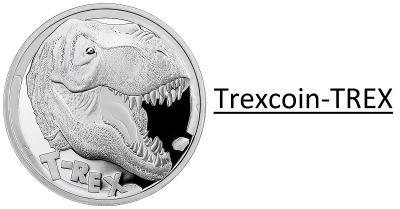Trexcoin - TREX