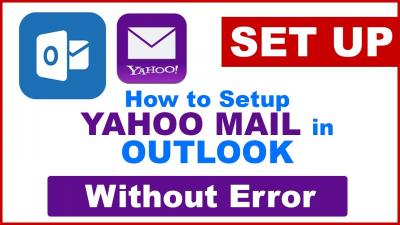 How do I Recover Yahoo Account (1-888-633-5526) Toll free