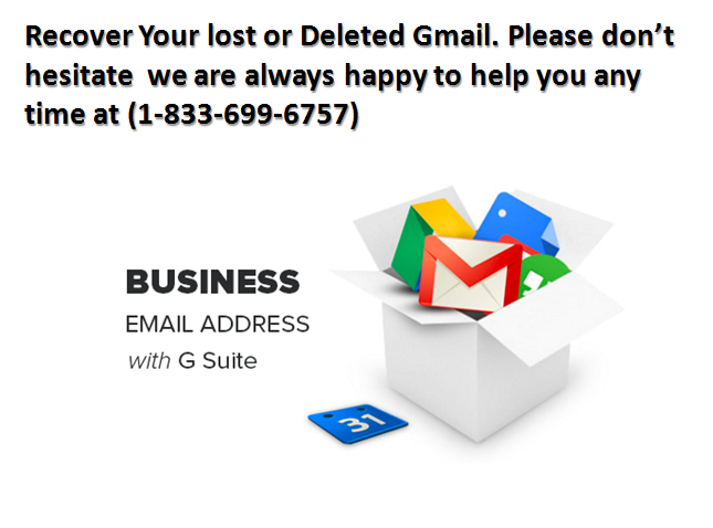 How can I Recover My Gmail Account Without Phone Number? During COVID-19
