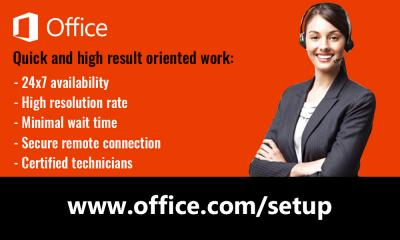 Office.com/setup - Get Microsoft Office Setup Product Key