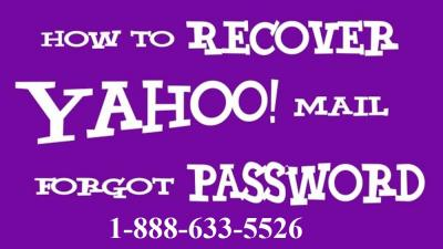 Looking for Update Your Account Information on Yahoo at 1-888-633-5526