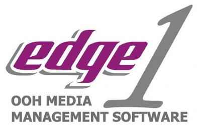 Edge1 Outdoor Media Management Software