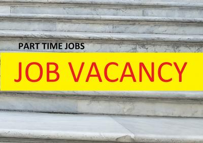 Part time job for freshers hurry up