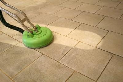 Tile and grout cleaning Baton Rouge